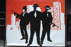 Maffia Decor (3m x 2,5m)
